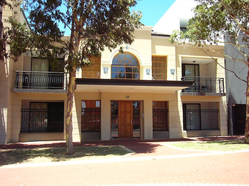 Joondalup 4 investment units opp hospital