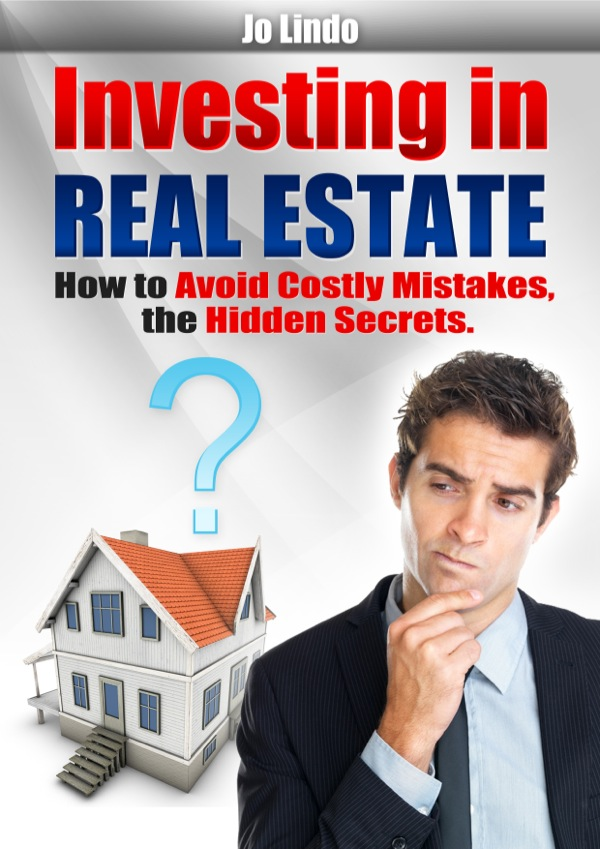 Free EBook by Jo Lindo: Investing in Real Estate